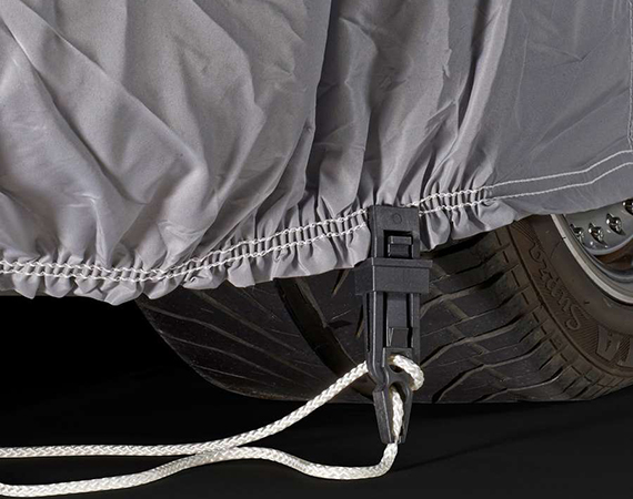 gust guard accessory Covercraft