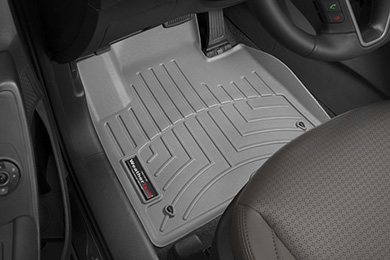 WeatherTech Extreme-Duty DigitalFit Floor Mats