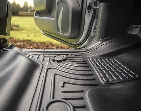 Floor Mats Vehicle Interior