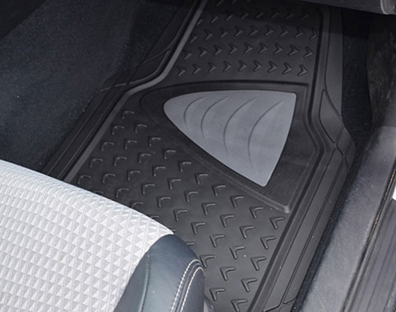 Different Floor Mat Types And The Benefits Of Each