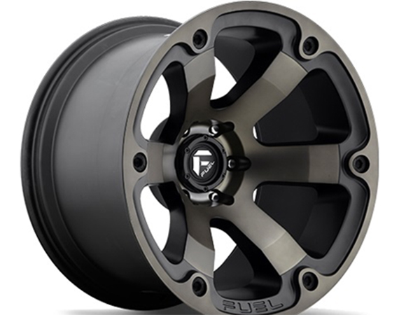 Top 10 Wheels for your Jeep Wrangler