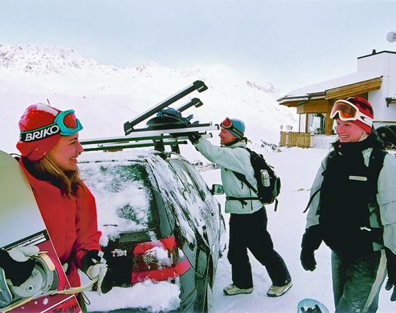 Ski-rack-trip