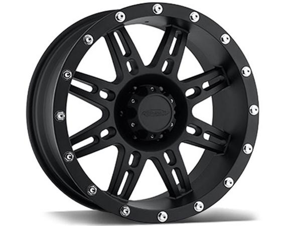 Pro Comp Alloy Wheels