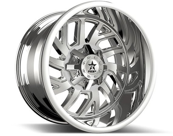 RBP Glock Wheels