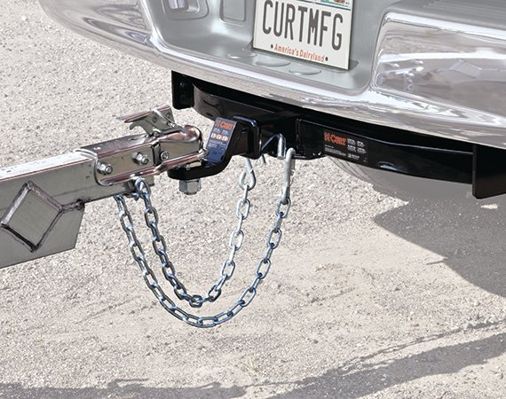 Trailer Hitch Classes >> Trailer Hitches: 5 Different Types of Hitches