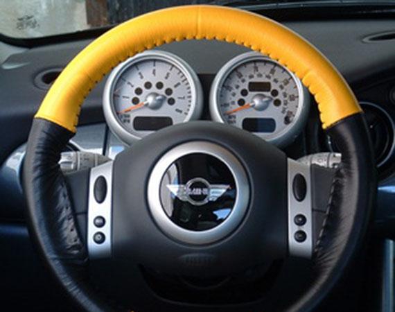 mini-cooper-steering-wheel-cover