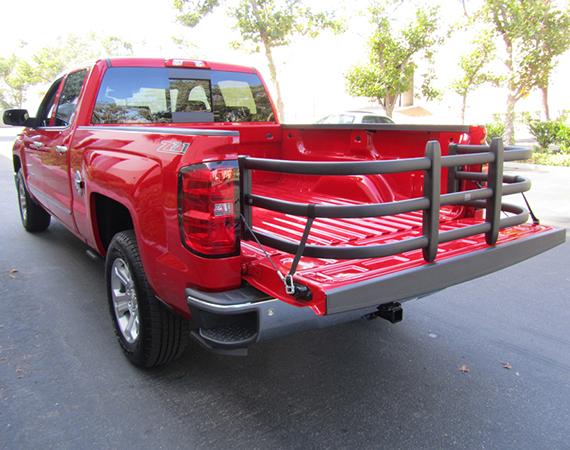 Truck-Bed-Extender