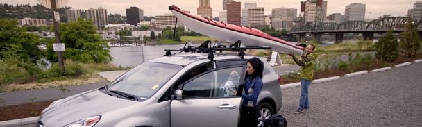 Roof Rack Vs Hitch Rack What Is The Best Type Of Rack