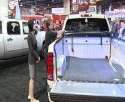 AutoAnything Interviews Access at SEMA 2012