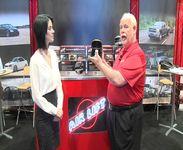 AutoAnything Interviews Air Lift at SEMA 2012
