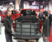 AutoAnything Interviews AMP Research at SEMA 2012