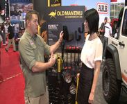 AutoAnything Interviews ARB at SEMA 2012