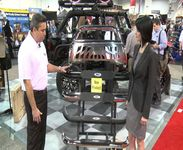 AutoAnything Interviews Aries at SEMA 2012