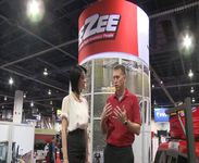 AutoAnything Interviews Dee Zee at SEMA 2012