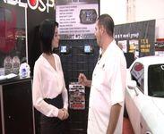 AutoAnything Interviews DiabloSport at SEMA 2012