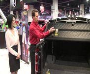 AutoAnything Interviews Extang at SEMA 2012