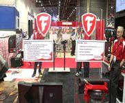 AutoAnything Interviews Firestone at SEMA 2012