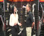AutoAnything Interviews PaceSetter at SEMA 2012