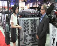 AutoAnything Interviews ReadyLIFT at SEMA 2012
