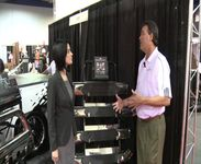 AutoAnything Interviews Steelcraft at SEMA 2012