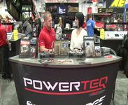 AutoAnything Interviews Superchips at SEMA 2012