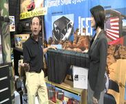 AutoAnything Interviews VDP at SEMA 2012
