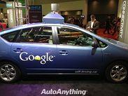 The Google Self Driving Car