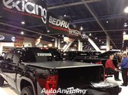 The Official Tonneau Cover Alley