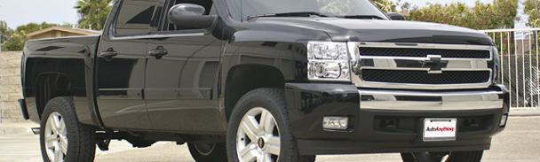 The Best Daystar Suspension Lift Kits Leveling Kits For Trucks