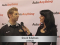 Airaid Interview Video with AutoAnything at SEMA 2011