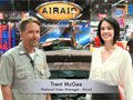 AutoAnything Interviews AIRAID at SEMA 2012