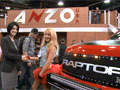 AutoAnything Interviews Anzo at SEMA 2012