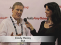 BAK Interview Video with AutoAnything at SEMA 2011