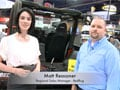AutoAnything Interviews BedRug at SEMA 2012