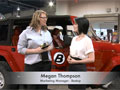 AutoAnything Interviews Bestop at SEMA 2012
