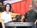 AutoAnything Interviews Body Armor at SEMA 2012