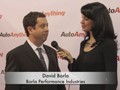 Borla Interview Video with AutoAnything at SEMA 2011