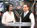 AutoAnything Interviews Borla at SEMA 2012