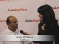 CalTrend Seat Covers Interview Video with AutoAnything at SEMA 2011