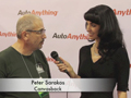 Canvasback Cargo Liners Interview Video with AutoAnything at SEMA 2011
