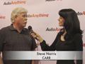 Carr Truck Steps Interview Video with AutoAnything at SEMA 2011