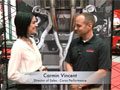 AutoAnything Interviews Corsa at SEMA 2012