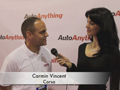 Corsa Exhaust Interview Video with AutoAnything at SEMA 2011
