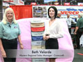 AutoAnything Interviews Covercraft at SEMA 2012