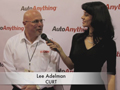 CURT Hitches Interview Video with AutoAnything at SEMA 2011