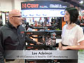 AutoAnything Interviews CURT at SEMA 2012