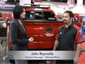 AutoAnything Interviews DefenderWorx at SEMA 2012