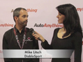 DiabloSport Tuners Interview Video with AutoAnything at SEMA 2011