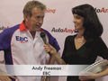 EBC Brakes Interview Video with AutoAnything at SEMA 2011