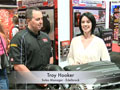 AutoAnything Interviews Edelbrock at SEMA 2012